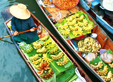 Viajes Singapur y Tailandia 2019: Singapur y Norte de Tailandia