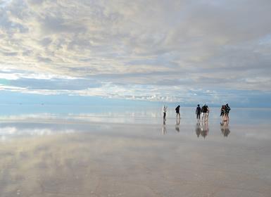 Viajes Bolivia y Chile 2019: Santiago, Atacama, Uyuni, Tiahuanaco y La Paz