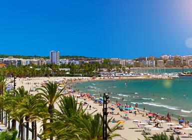 Viajes Cataluña 2019-2020: Ruta por la Costa Barcelona y la Costa Daurada