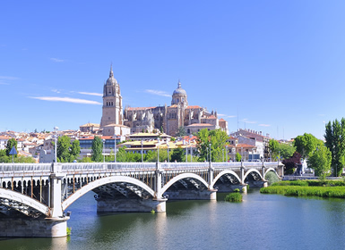 Viajes Madrid, Castilla La Mancha y Castilla León 2018-2019: Ruta por las Ciudades Patrimonio de la Humanidad