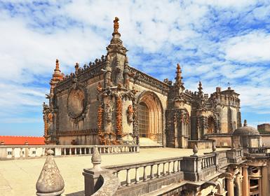 Viajes Portugal 2019: Ruta en coche para seguir la Huella de los Templarios