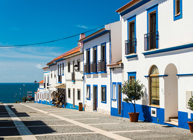 Viajes Portugal 2018-2019: Ruta en coche por la Costa de Alentejo