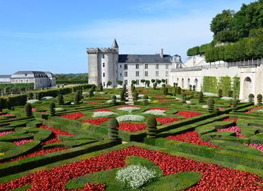 Viajes Francia 2019: Ruta por los Castillos Reales del Valle del Loira II