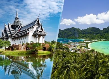 Viajes Tailandia 2019: Bangkok y Phi Phi