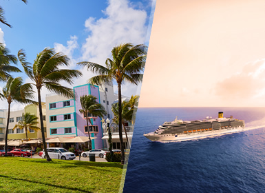 Viajes México, Islas del Caribe y EEUU 2019: Nueva York, Miami y Crucero por el Caribe