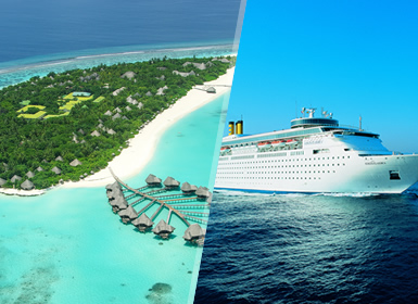Viajes Islas del Índico, Maldivas e India 2018-2019: Crucero por la Costa India y Maldivas
