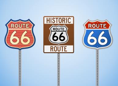 Viajes EEUU 2019: Ruta 66, desde Chicago hasta Las Vegas