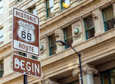 Viajes EEUU 2019-2020: Ruta 66, desde Chicago hasta Santa Mónica