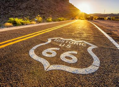 Viajes EEUU 2019-2020: Ruta 66, desde Santa Mónica a Chicago