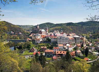 Viajes República Checa 2019-2020: Ruta entre Castillos y Balnearios