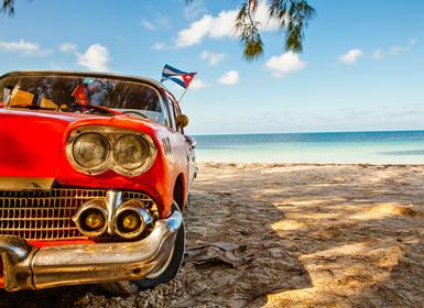 Viajes Cuba 2019-2020: Ruta por la Perla del Caribe con Varadero