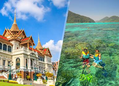 Viajes Tailandia 2019: Bangkok y Khao Lak