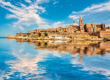Viajes Malta 2019: Ruta por las Islas de los Caballeros de la Orden de Malta II