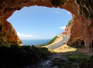 Viajes República Dominicana 2019-2020: Ruta por la Isla Paraíso