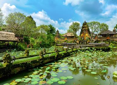Viajes Singapur, Tailandia e Indonesia 2019: Bangkok, Ubud con Playas del Sur de Bali y Singapur