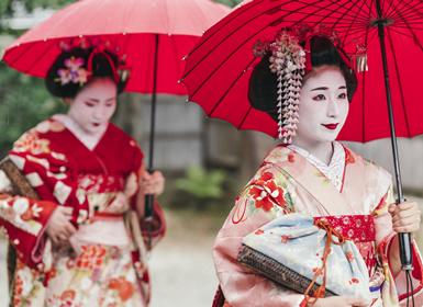 Viajes Japón 2019: Combinado Osaka, Kioto y Tokio