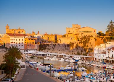 Viajes Islas Baleares 2019-2020: Ruta por las Calas y el Paisaje Natural de la Isla