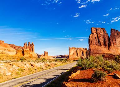 Viajes EEUU 2019-2020: Ruta en Coche de los Espíritus Indios