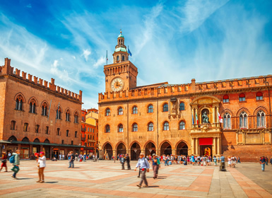 Viajes Italia 2019-2020: Roma, Florencia y Bolonia en tren