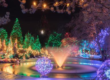 Viajes Canadá 2018-2019: Especial Navidad y Año Nuevo en Vancouver, Whistler y Victoria