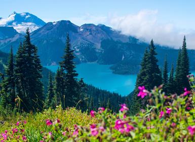 Viajes Canadá 2018-2019: Especial Semana Santa Vancouver y Whistler