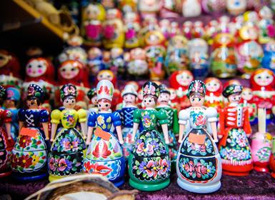 Viajes República Checa, Centroeuropa y Hungría 2018-2019: Budapest y Praga en tren