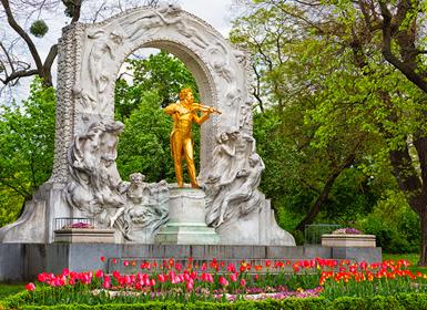 Viajes Austria, Hungría y Centroeuropa 2019-2020: Budapest y Viena en tren