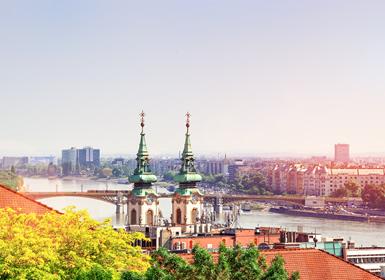Viajes Hungría 2019-2020: Escapada a Budapest con encanto