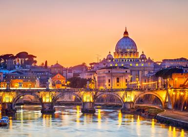 Viajes Italia 2019: Ruta por las Ciudades y Tesoros Patrimonio de la Humanidad