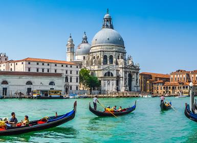 Viajes Italia 2019: Ruta por la Gran Italia, de Milán a Nápoles