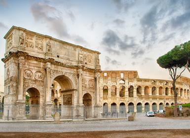 Viajes Italia 2019: Ruta por la Gran Italia, de Milán a Roma