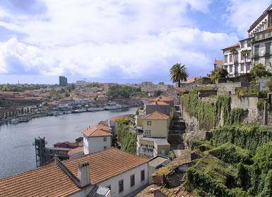 Viajes Portugal 2018-2019: Norte Portugués