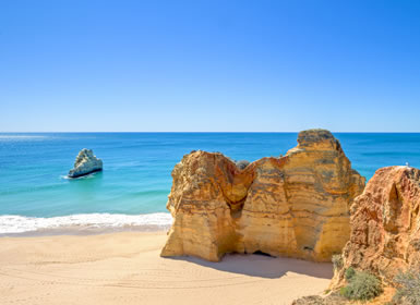 Viajes Portugal 2019-2020: Sur Portugués - Lisboa y Algarve