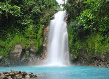 Viajes Costa Rica 2019-2020: Tortuguero, Arenal y Guanacaste