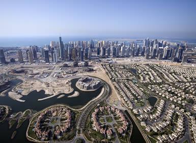 Viajes Emiratos Árabes 2019-2020: Dubái y Abu Dhabi
