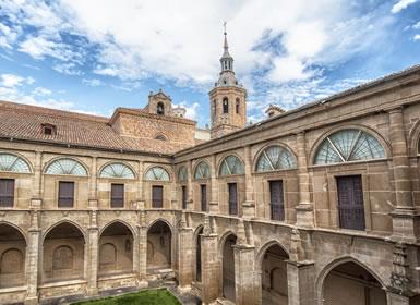 Viajes Madrid, País Vasco, Navarra y La Rioja 2018-2019: Circuito La Rioja, Vitoria y Pamplona
