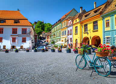 Viajes Bulgaria y Rumanía 2019: Ruta de Transilvania, Bucovina y los Cárpatos