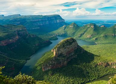 Viajes Sudáfrica 2019: Ruta en coche del Arco Iris en Sudáfrica