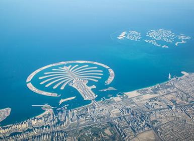 Viajes Emiratos Árabes 2019: Escapada Dubái