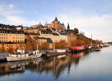 Viajes Norte de Europa, Suecia, Alemania y Dinamarca 2018-2019: Berlín, Copenhague y Estocolmo