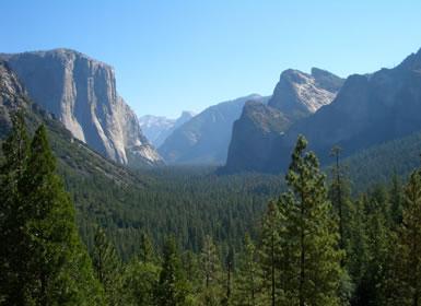Viajes Costa Oeste y EEUU 2019-2020: De Las Vegas a San Francisco con los Parques Nacionales Death Valley, Grand Sequoya y Yosemite