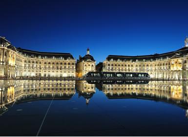Viajes Francia 2018-2019: París, Valle del Loira y Burdeos