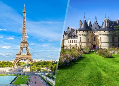 Viajes Francia 2019-2020: París y Disneyland