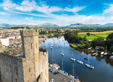 Viajes Inglaterra e Irlanda 2018-2019: Dublín, Liverpool, Oxford y Londres