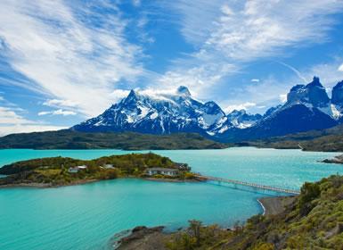 Viajes Chile 2019: Santiago y Patagonia Chilena