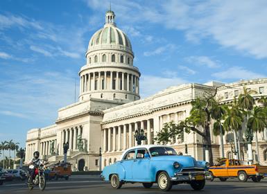 Viajes Cuba 2019-2020: La Habana, Guamá, Trinidad, Cienfuegos y Varadero