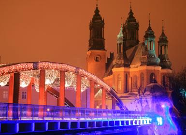 Viajes Polonia 2019-2020: Combinado De Varsovia a Cracovia