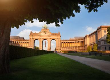Viajes Bélgica 2019-2020: Bruselas y Flandes en tren 7