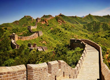Viajes China 2019: Circuito Clásico Beijing, Xian, Shanghai en avión
