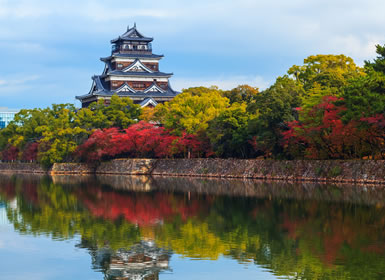 Viajes Japón 2019: Camino de Kumano